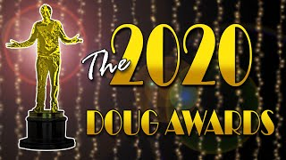 homepage tile video photo for Here Are the 2020 Doug Awards! (Best Car, Worst Car, etc.)