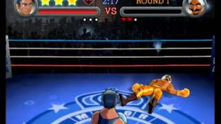 Punch-Out!! Wii SPEED RUN (08:21.30) 2012 SDA