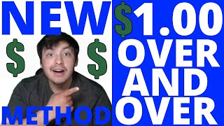 Get Paid To Watch Videos $1.00+ Per Video (New Method) How To Make Money Online In 2020