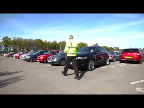 Gatwick Car Parking Cophall