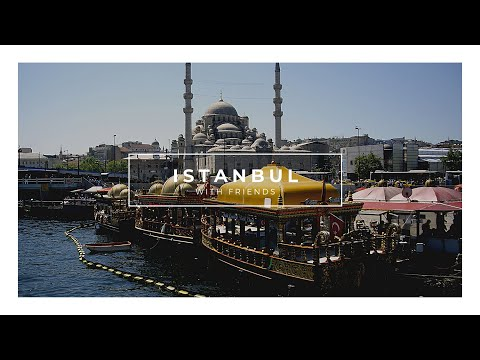 Why should you go to Istanbul? Turkey