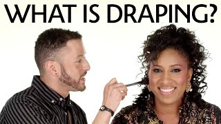 What is Draping? | Sephora
