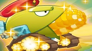 Plants vs Zombies 2 China Version All New Plants And Powerup!
