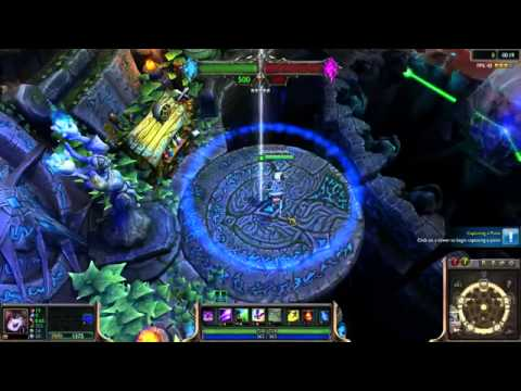 Game League of Legends HD Hot 41