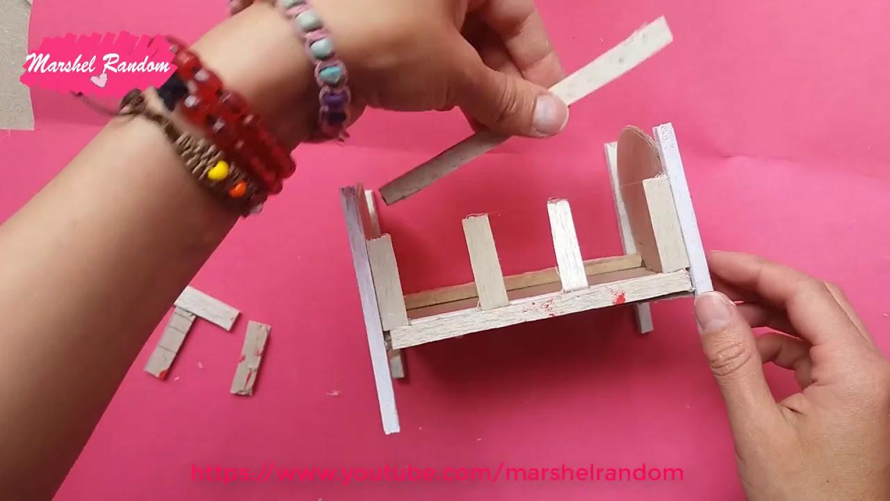 Como hacer una cuna decortaiva baby shower diy - Como hacer un dosel para cuna ...