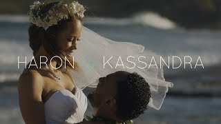 Haron & Kassandra Short Film