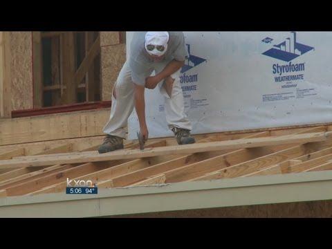 Lottery program provides affordable housing
