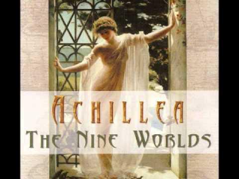 Achillea - The Nine Worlds (full album)