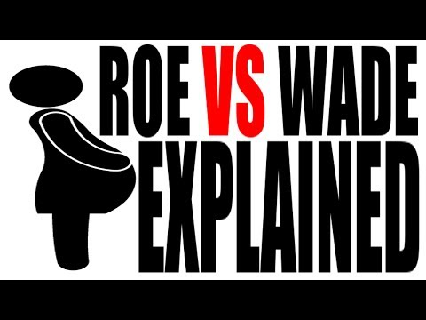 Why Abortion is Legal: Roe vs Wade Explained