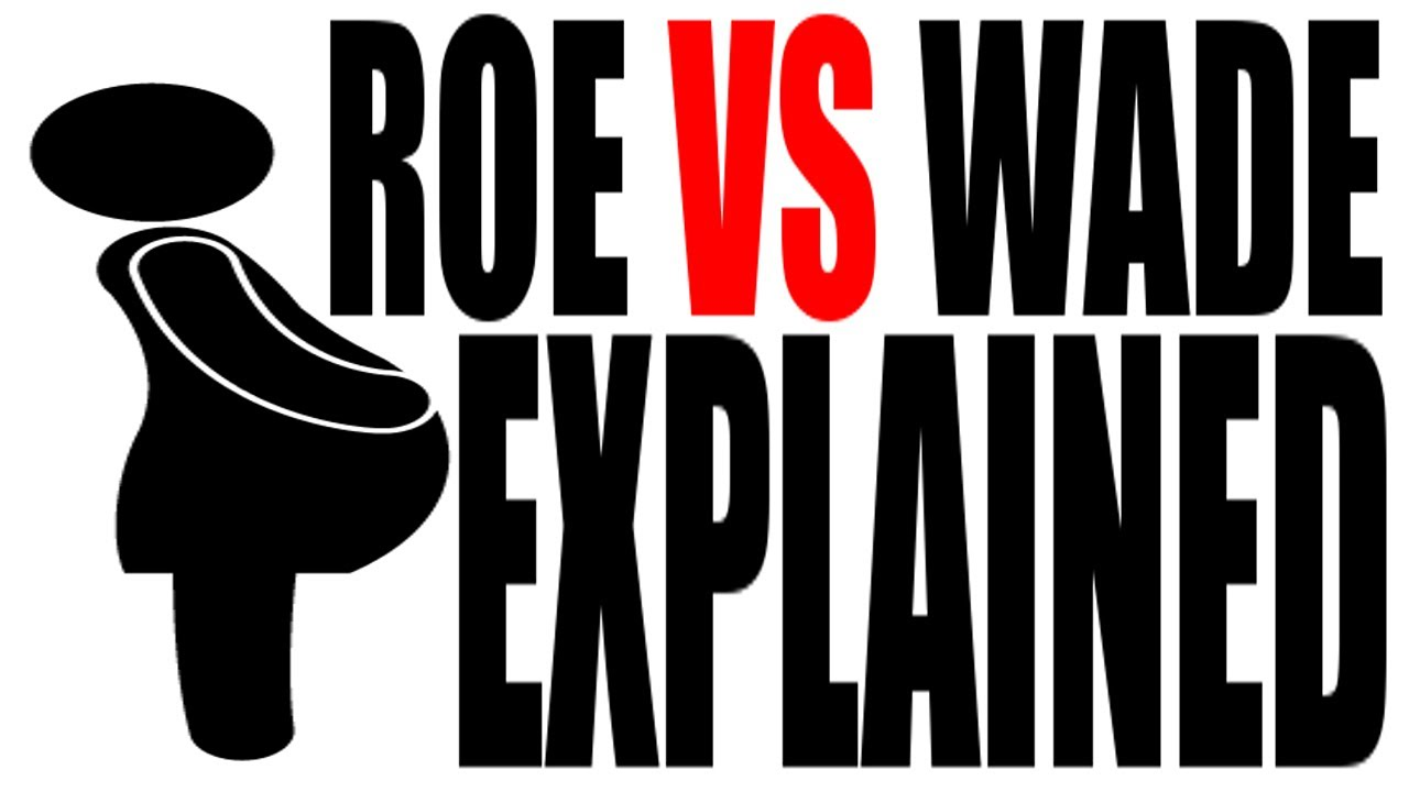 Abortion roe vs wade summary