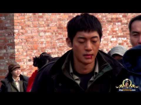 2014.02.24. 김현중 KIM HYUN JOONG 감격시대 - Seodaemun Prison History Hall