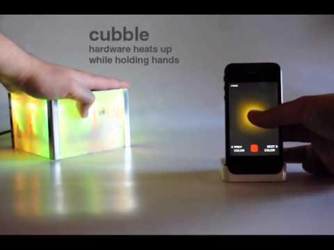 Cubble