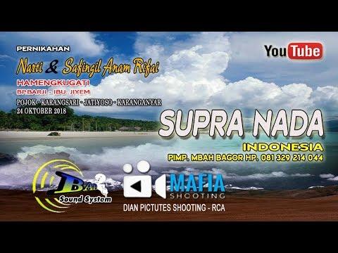 LIVE SUPRA NADA//BAP SOUND//LIVE POJOK  KARANGSARI JATIYOSO KARANGANYAR