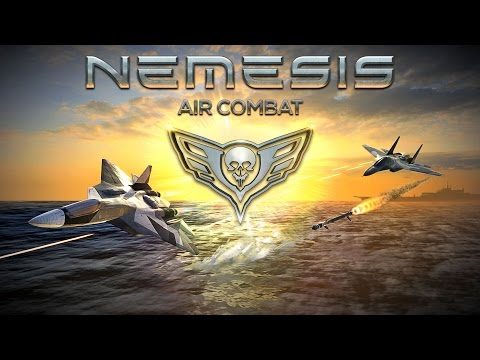 Nemesis: Air Combat Early Access Trailer
