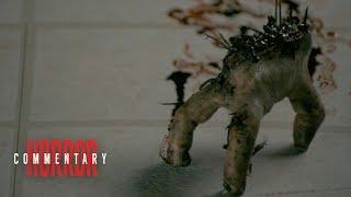 Splinter (2008) - Commentary | Horror Commentary