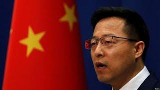 时事大家谈:外交官轮番上阵驳污名化,中国赢了疫情输了世界?