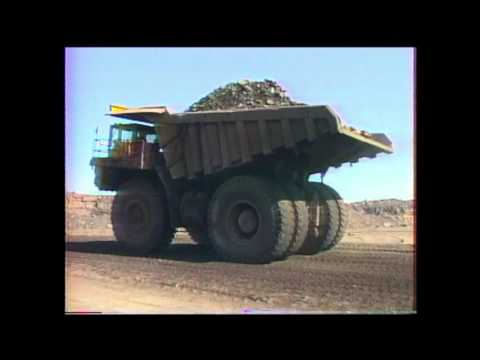 EMCO Mine 1