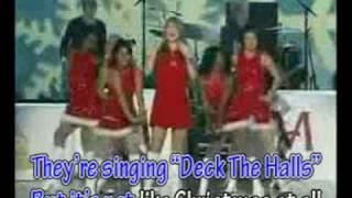 Christmas (Baby, please come home) - Mariah Carey (Karaoke)