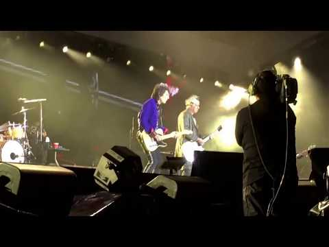 The Rolling Stones No Filter -  Under my thumb  @ Red Bull Ring Spielberg No Filter Pit 16.09.17