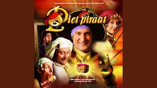 Piet Piraat - De schat