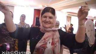 На свадьбе Башира и Амины.