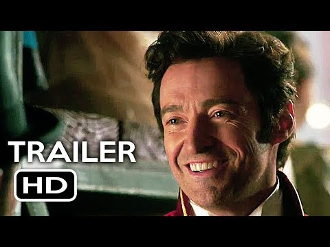 Thumbnail: The Greatest Showman Official Trailer #2 (2017) Hugh Jackman, Zac Efron Musical Movie HD