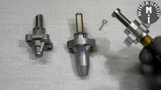 Механический натяжитель цепи грм на мотоцикл Honda (Пояснение)