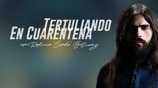 #TertuliandoEnCuarentena con Conde Arboles
