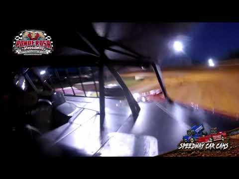 #39 Tim McCreadie - Heat Race - 8-30-19 Ponderosa Speedway