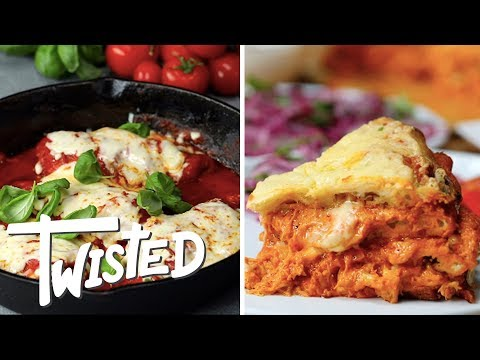 10 Easy And Impressive Chicken Recipes Anyone Can Make