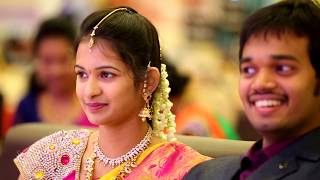 Mehendi Teaser of PRANEETHA + ANIL