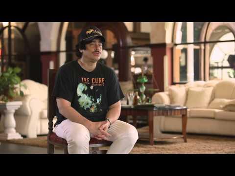Benicio del Toro Interview #EscobarLaPelícula