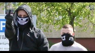 Werder Ultras - Dokumentation über Hooligans und Ultras