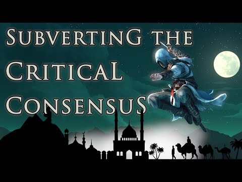 A Thorough Critique of the Assassin's Creed Trilogy