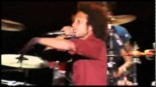 Rage Against The Machine -  PEOPLE OF THE SUN (Live SWU Music and Arts Festival, Brazil 2010)