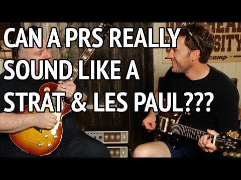 DID PRS FAIL TO DELIVER ON ITS PROMISE TO GUITARISTS? #TGU19