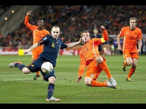 Espagne pays bas coupe du monde 2014 pronostic youtube - Coupe du monde espagne 2014 ...