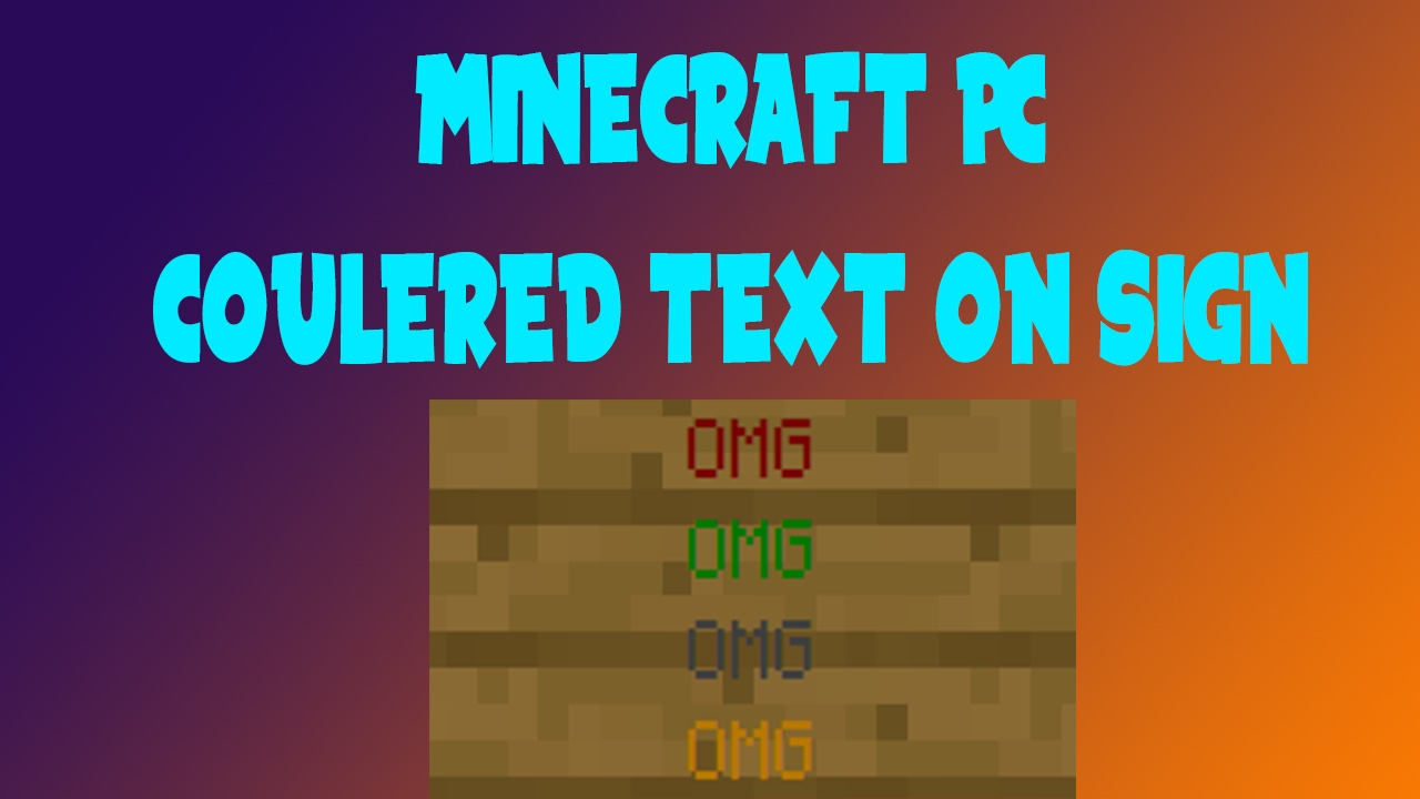 How To Make Colored Text In Growtopia Pc