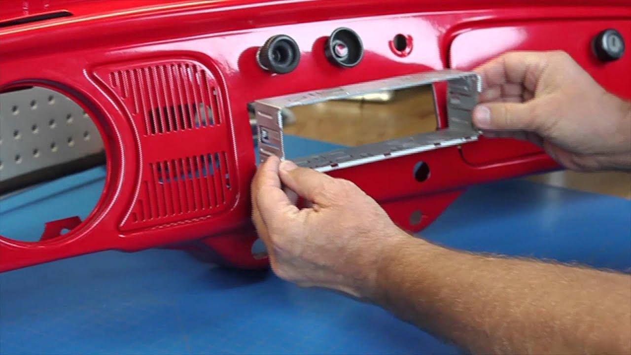 RetroSound DIN Repair Kit