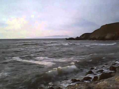Rockaway Beach Pacifica Ca Fishing Hints 101 How To Surf Fish In The Bay Crabzilla