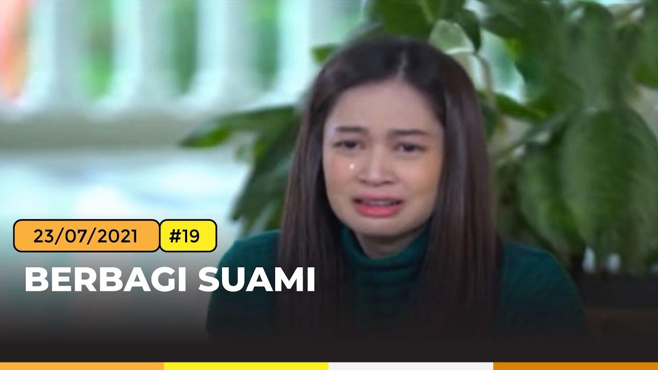 Aisyah Mulai Dijebak Bianca   Berbagi Suami ANTV   25/07/2021   Eps 19