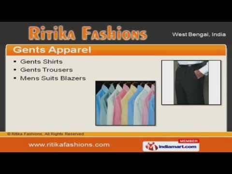 Fashion Apparel & Home Furnishing by Ritika Fashions, Kolkata