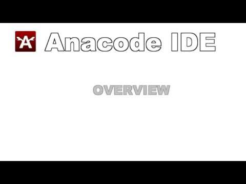 Anacode IDE Android/C/C++/JAVA - Apps on Google Play