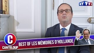 Best Of Les Mémoires de François Hollande