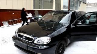 Ветерану Великой Отечественной войны вернули угнанный автомобиль