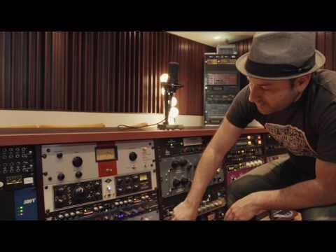 Rarefied Recording Full Studio Tour