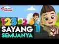 Sayang Semuanya Satu Ditambah Satu – Lagu Anak Indonesia