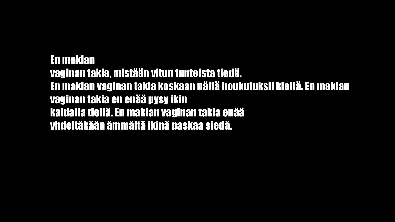 Og Ulla Maija Boom Lyrics