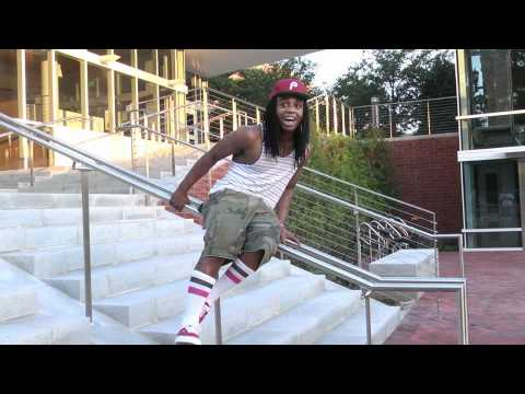 I AM JACQUEES: Day 1 (FYB)