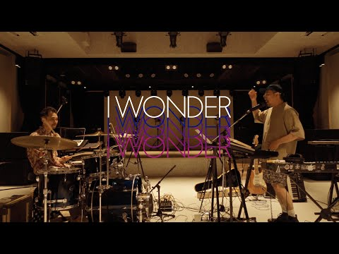 FRONTIER BACKYARD / I WONDER【Digital single】Official Video